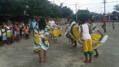 Con arte, cultura y educación celebran 100 años de vida municipal en Murindó
