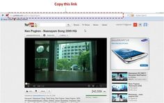 Download MP3 file from YouTube without using any Software