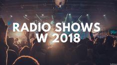 Klubowe Radio Shows sprzed kilku lat  stan nadziś