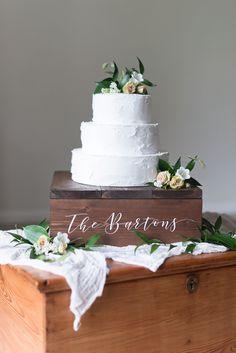 Personalized wooden wedding cake and dessert stand on Etsy #weddingcake #cake #dessert #rusticwedding #classicwedding #weddingdecor #weddingideas #wedding #weddingreception #weddingcakes Wedding Cake Boxes, Box Cake, Wedding Cakes, Wedding Themes, Wedding Decorations, Dessert Stand, Wedding Cake Inspiration, Pound Cake, Weddingideas