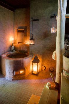 8 Unique Saunas in Finland You Have to Visit Traditional Saunas, Traditional House, Finnish Sauna, Outdoor Sauna, Unique Restaurants, Adventure Activities, Earthship, Old Building, Laundry In Bathroom