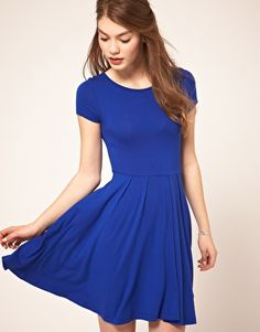 Ordered this dress today, with a discount from A Cup of Jo. Enter ACUPOFJO by Sunday, 3/11, and get 20% off!