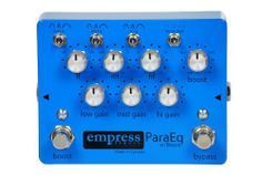 Empress ParaEq with Boost by Empress Effects. $249.00