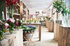 Blumen Müssig - Galerie