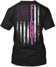 Breast Cancer Awareness: FIGHT | Teespring- Love it!!!!