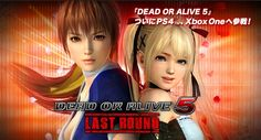 Dead or Alive 5 Last Round - Anime Style MMA - EGameBoss.com - February 17th, 2015 http://egameboss.com  Dead or Alive 5 Last Round gets the complete Dead or Alive 5 package to all new generation gaming consoles. Dear or Alive 5 Last Round - Features The MMA...