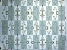 "Sidewall, ""Prism Blocks"", 1953 by Paul McCobb | Objects ..."