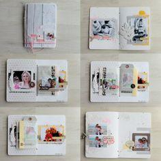 Mini album (Copier)