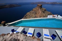 Skaros Rock, Greece#Repin By:Pinterest++ for iPad#
