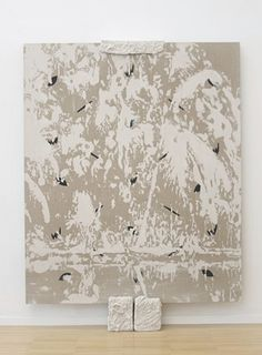 "Hector Arce-Espasas - ""Untitled"" Artwork, Work Of Art"