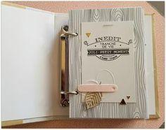 page 1 Mini Album Scrap, Mini Scrapbook Albums, Diy Scrapbook, Junk Journal, Bullet Journal, Diy Notebook, Paper Crafts, Diy Crafts, Cool Wallpaper