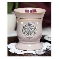 ASK ME HOW you can earn this for FREE for Mother's Day. NEW Warmer for April! If you want to just purchase it will be available April 1st.  Click on the link and look at all our offers.   https://lhackley.scentsy.us/Scentsy