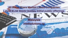 We provide you a 3-days free trial on a share market signals. Do target a stock picks for a desired profit. Have a look on KLSE Stocks & check financial advisory.