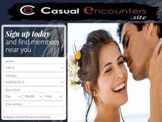 Looking for a Casual Encounters Dating Site Flirt, Have Fun, and Enjoy Sex Dating Join Search for Free Today!  www.slideshare.net/giulianoveltri/casualencounters