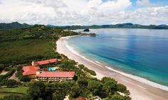 Flamingo Beach Resort is a beachfront property with all-inclusive option. Great for value, and perfect for families.