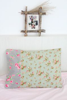 Pillowcases are fun to make & a great project for the absolute beginner! Make pillowcases for everyone with this Easy Pillowcase Tutorial!