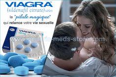 Viagra sildenafil citrate, la pilule bleue pour relancer la vie intime. Sans ordonnance sur cette pharmacie enligne.