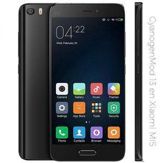 Descargar e instalar CyanogenMod 13 en Xiaomi MI5
