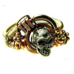 Steampunk JEWELRY | Steampunk Jewelry | Flickr - Photo Sharing!