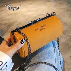 Fashion round mini crossbody bags for women nubuck PU leather lady cylinder handbags Mini Crossbody Bag, Small Bags, Luggage Bags, Cross Body Handbags, Michael Kors Jet Set, Pu Leather, Shoulder Bag, Lady, Diys