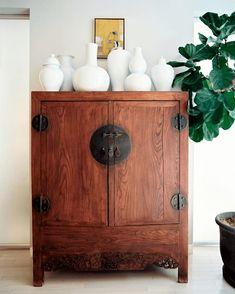 Chinese Wedding Cabinet | NONAGON.style
