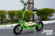 Get the best through the online store of Hypertoyz Inc. Off Road Scooter, Scooters, Offroad, Save Yourself, Transportation, Cool Stuff, Store, Storage, Off Road