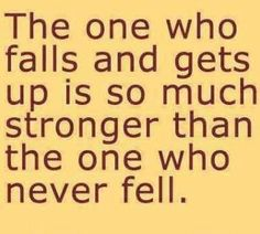 Sayings about falling - http://todays-quotes.com/?p=10309