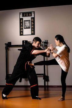 http://wtkungfu.cz - čínské bojové umění, sebeobrana, Wing Tsun Kung Fu