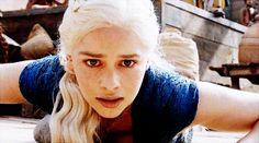 """Yes, there was life for Emilia Clarke before Game of Thrones and playing the Mother of Dragons. 