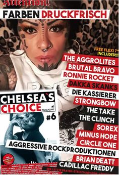 "Das neue ""Chelsea´s Choice"" schon gelesen? Youtube, Chelsea, Movie Posters, Old Men, Writing A Book, Youth, Music, Film Poster, Popcorn Posters"