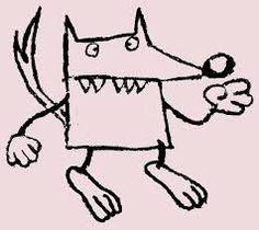 """Résultat de recherche d'images pour """"dessin avec un trait"""""""