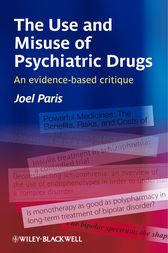 Don't let this get away  The Use and Misuse of Psychiatric Drugs - http://www.buypdfbooks.com/shop/psychology-psychiatry/the-use-and-misuse-of-psychiatric-drugs/ #ParisJoel, #PsychologyPsychiatry