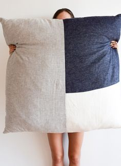 Pull up a giant floor cushion and stay awhile