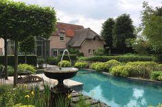 Villa van 4 gevels te koop te Oostmalle voor 1.075.000 € - (6903109)
