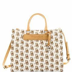 Dooney & Bourke Satchels - Exquisite Handbags
