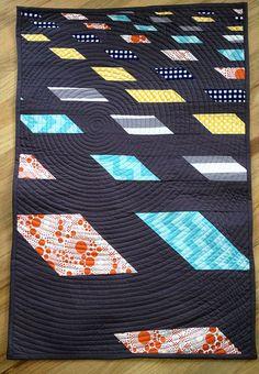 MQG Riley Blake Challenge quilt