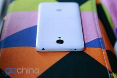 Mola: Fotografías y especificaciones finales del Xiaomi Redmi Note 2
