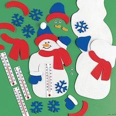 Χαρούμενο Δημοτικό: Ιδέες για Χριστουγεννιάτικες κατασκευές 1