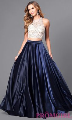 c282a36a923 18 best Long skirt formal images | Long gowns, Dress long, Dress skirt
