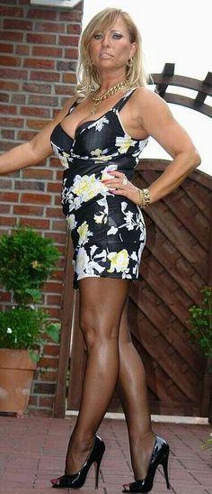 Lady barbara high heels consider, that