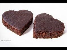 Jc's Valentines Day Vegan Chocolate Love Cake