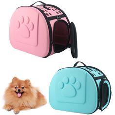 Venda quente Saco Do Portador Do Cão Saco Respirável Portátil Gato Mochila Pet Carrying Cachorro Mochila de Viagem Do Cão Suprimentos