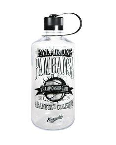 Palarong Pambansa 32 oz Nalgene bottle from exzachly nyc Nalgene Bottle, Vodka Bottle, National Games, Perfume Bottles, Nyc, Perfume Bottle, New York