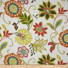 Fabric on pinterest premier prints valance curtains and drapery