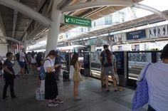 방콕여행#10. 방콕 짜뚜짝시장 금요일 쇼핑 후기♥