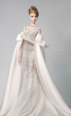 B Fashion, High Fashion, Womens Fashion, Barbie Mode, Barbie Dolls, Fashion Royalty Dolls, Fashion Dolls, Barbie Fashion Designer, Doll Face