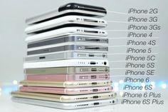 Apple je revoluciju pametnih telefona započeo pre deset godina, kada je predstavljen prvi iPhone.