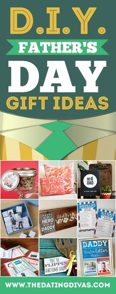 diy fathers day gift ideas that are creative thoughtful and meaningful fun crafts to