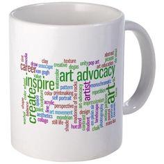 art1 4-6 Mugs on CafePress.com