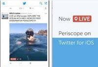 UNIVERSO NOKIA: #ILive #Periscope #Prossimamente #Disponibili su #...